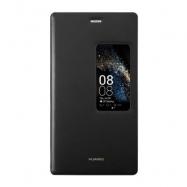 Huawei Smart cover puzdro na P8 čierne