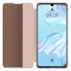 Huawei Smart View cover puzdro na P30 ružové