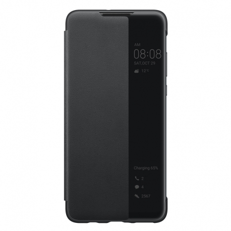 Huawei Smart View Cover na P30 Lite černý