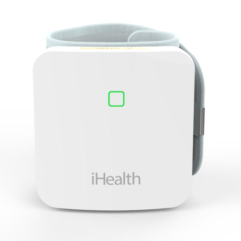 iHealth BP7 zápěstní měřič krevního tlaku