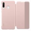 Huawei Smart View cover puzdro na P30 Lite ružové