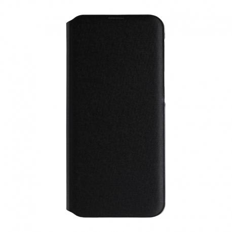 Samsung Flip Cover EF-WA202PB kryt na Galaxy A20e čierny