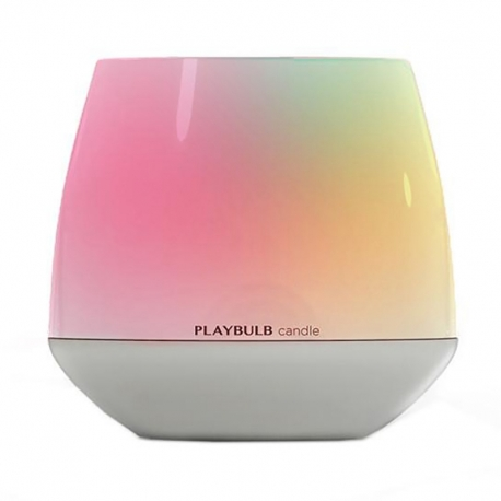 MiPow Playbulb inteligentní LED Bluetooth svíčka