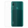 Gumové pouzdro pro Huawei P Smart Z transparentní