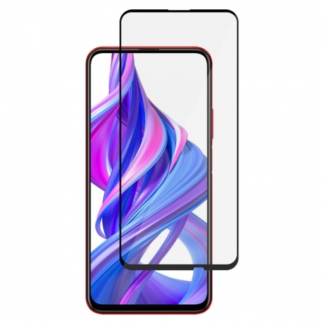 Ochranní sklo pro Huawei P Smart Z černé