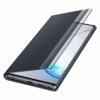 Samsung Clear View Cover EF-ZN975CB puzdro na Galaxy Note10+ čierne