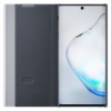 Samsung Clear View Cover EF-ZN970CB puzdro na Galaxy Note10 čierne