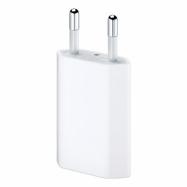 Apple iPhone síťový adaptér s výstupem USB 5V 1A bílý