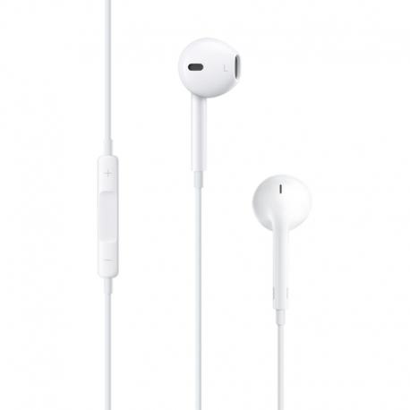 Apple EarPods sluchátka bílé