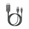 USB Typ-C / HDMI kábel s USB nabíjaním