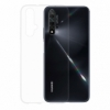 Gumené puzdro na Huawei Nova 5T transparentné