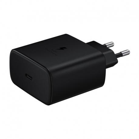 Samsung EP-TA845 nabíjačka s podporou rýchlonabíjania (45W)