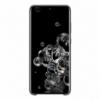 Samsung Silicone Cover EF-PG988TJ kryt na Galaxy S20 Ultra šedý