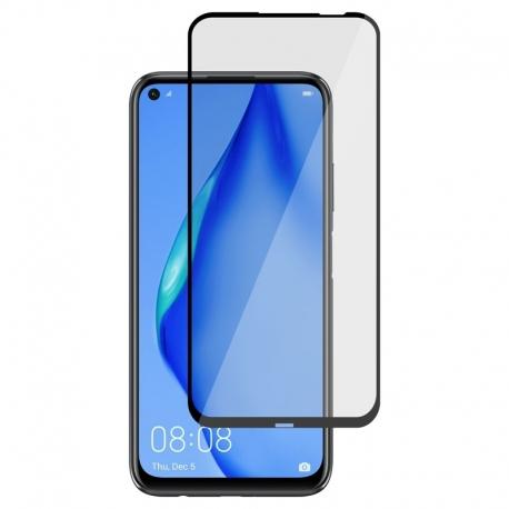 Ochranné sklo na Huawei P40 Lite čierne