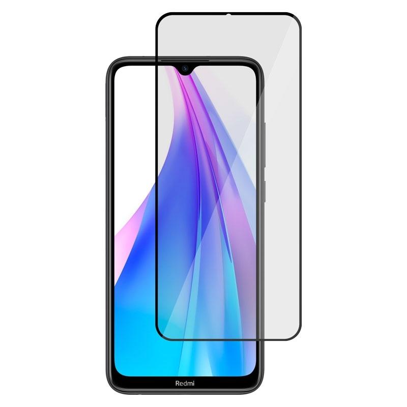 Ochranní sklo pro Xiaomi Redmi Note 8T černé