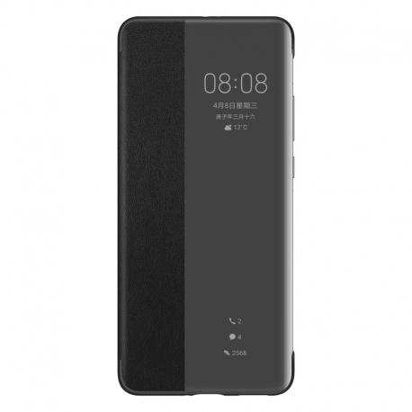 Huawei Smart View cover puzdro na P40 Pro čierne