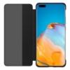 Huawei Smart View Cover obal na P40 Pro černý