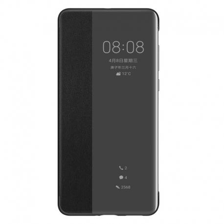 Huawei Smart View Cover obal na P40 černý
