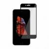 Ochranní sklo pro Apple iPhone 6 černé