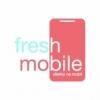 Ochranné sklo na iPhone 8 Plus / 7 Plus biele