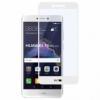 Ochranní sklo pro Huawei P9 Lite 2017 bílé