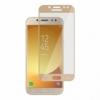 Ochranní sklo pro Samsung Galaxy J5 2017 zlaté