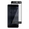 Ochranní sklo pro Nokia 5 černé