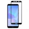 Ochranní sklo pro Huawei Y6 2018 černé