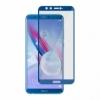 Ochranní sklo pro Honor 9 Lite modré