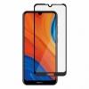 Ochranní sklo na Huawei Y6 2019 černé