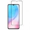 Ochranné sklo na Xiaomi Mi 9 Lite čierne