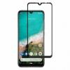 Ochranné sklo na Xiaomi Mi A3 čierne