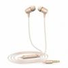 Huawei AM12 Plus slúchadlá do uší zlaté