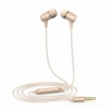 Huawei sluchátka do uší AM12 Plus zlaté
