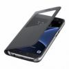 Samsung S-View cover pro Samsung Glaxo S7 černý