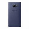 Samsung Flip Cover EF-WA310PB kryt na Galaxy A3 2016 čierny