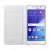 Samsung Flip Cover EF-WA310PW kryt na Galaxy A3 2016 biely