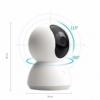Xiaomi Mi Home Security Camera 360 ° 1080p