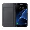 Samsung flipový kryt pro Samsung Galaxy S7 černý