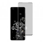 Ochranní sklo pro Samsung Galaxy S20 Ultra černé