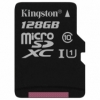 SanDisk Micro SDHC Card 128GB class 10 bez adaptéru