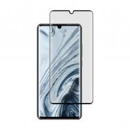 Ochranné sklo na Xiaomi Mi Note 10 čierne