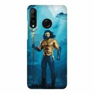 Kryt na mobil Aquaman