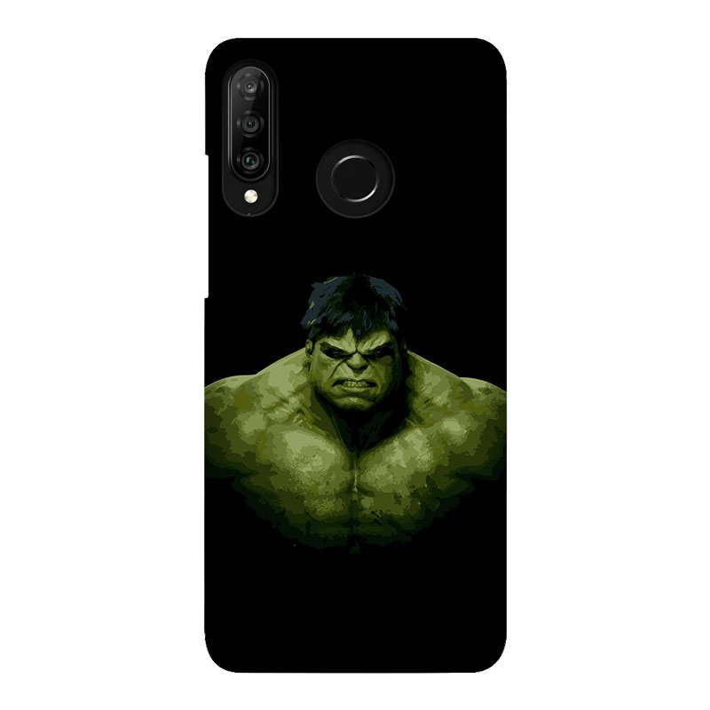 Kryt na mobil Hulk