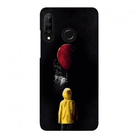 Kryt na mobil It (tmavý)