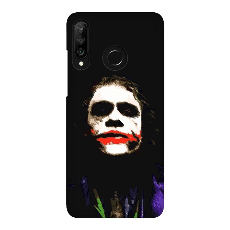 Kryt na mobil Joker (Ledger)