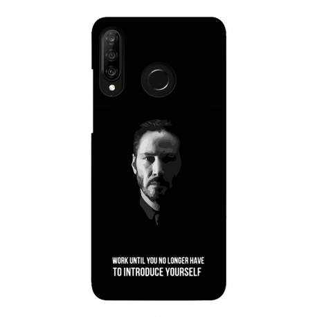 Kryt na mobil John Wick