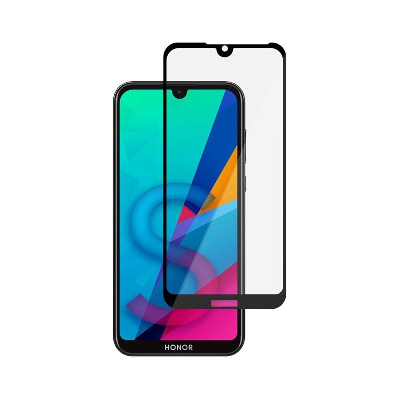 Ochranné sklo na Honor 8S 2020 čierne