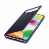 Samsung S-view cover EF-EA415PB na Galaxy A41 čierny