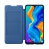 Huawei Flip cover pro P30 Lite modrý